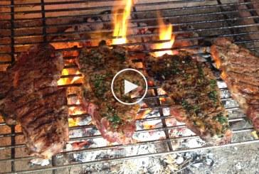 Első Videónk-Hogyan készítsd el: a Tuti Grill tarja