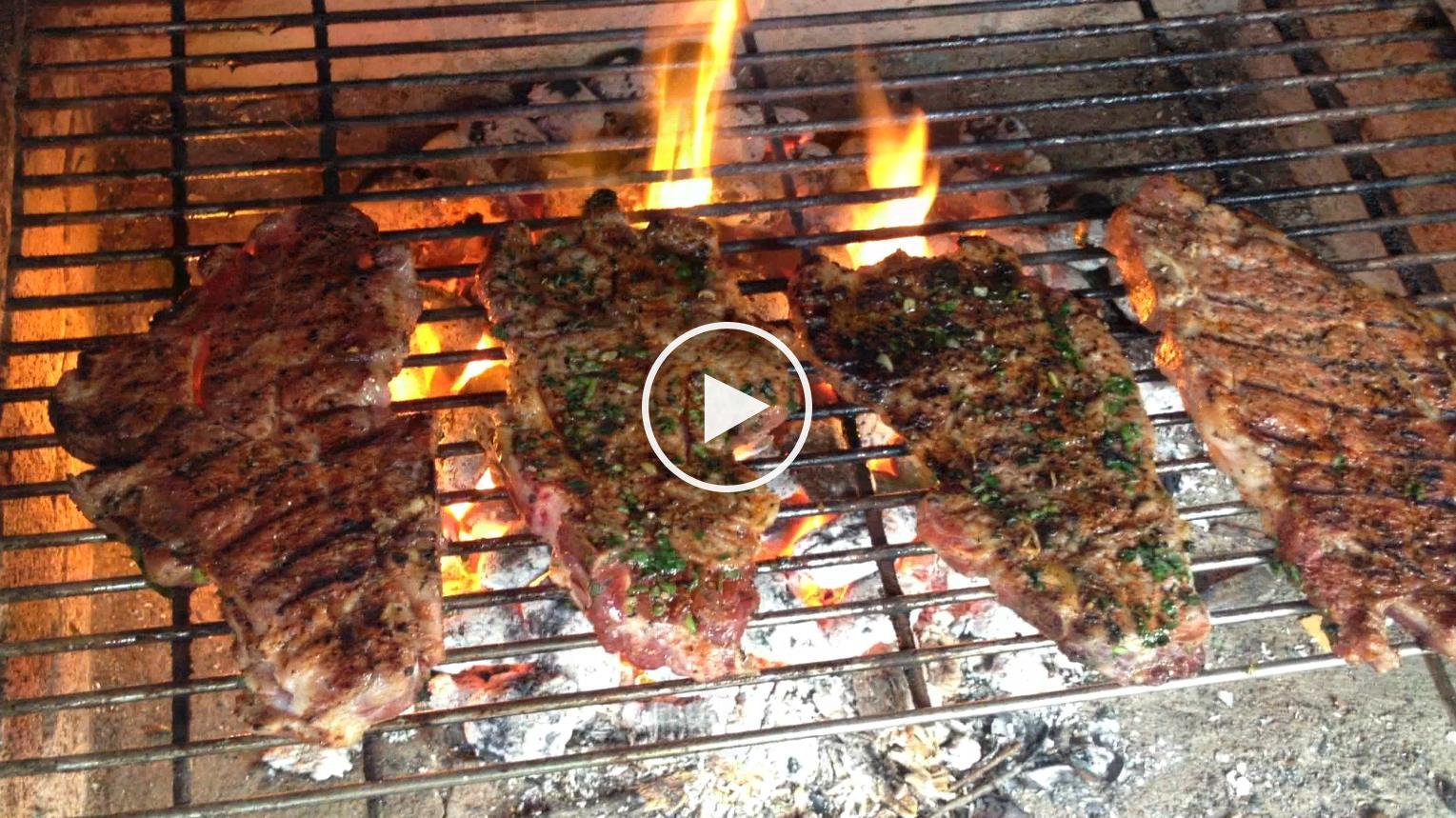 grill tarja