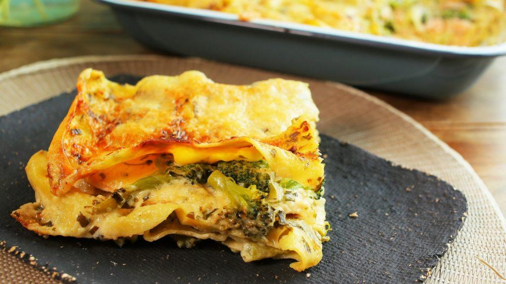 lazacos lasagne