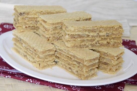 Grillázs szelet: sütés nélküli – recept
