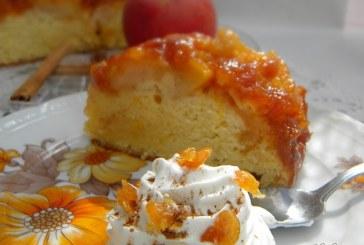 Hűsítő almástorta, recept