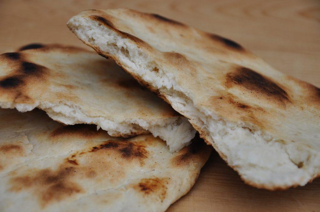 A Bodag, Vakaró,avagy Roma vagy Cigány kenyér