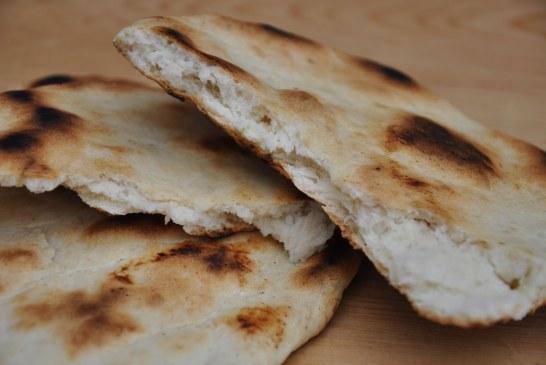 Bodag, Vakaró,avagy Roma vagy Cigány kenyér, recept