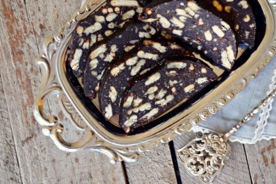 Gyors, kekszes őzgerinc – sütés nélkül, recept