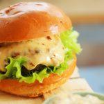 3 király hamburgerszósz nyári grillezésekhez
