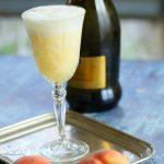 A Bellini, coctail recept