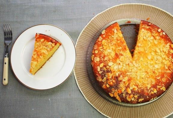 Az olaszok sajttortája: torta di ricotta