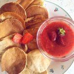 Diétás amerikai palacsinta – Percek alatt elkészül és nem is hizlal, recept