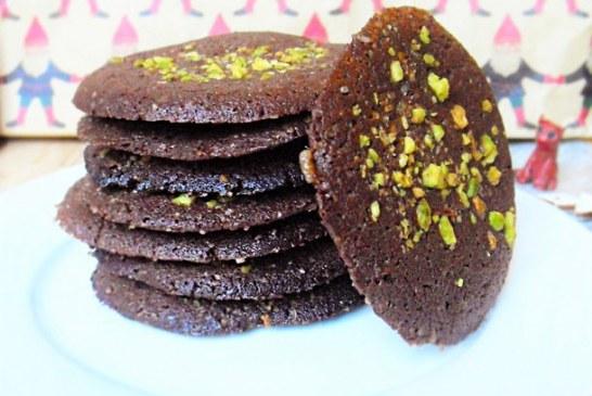 Brownie keksz, recept