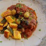 Az olaszok csirkepaprikása – Cacciatore csirke, recept