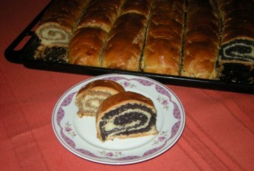 Diós és mákos beigli – avagy anyukám főztje, recept