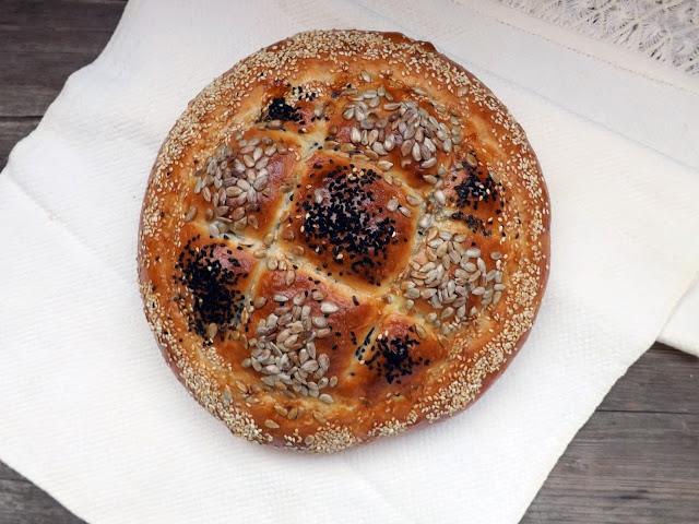 Török kenyér