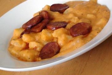 A 4 legjobb recept krumplifőzelékre! Gyorsan elkészíthető és olcsó fogások!