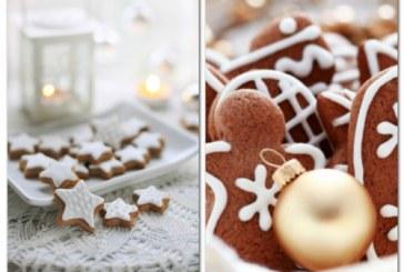 A dédike 9 legfinomabb édes aprósüteménye az ünnepekre!, recept
