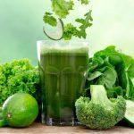 A zöld levek gyorsabban csökkentik a koleszterinszintet