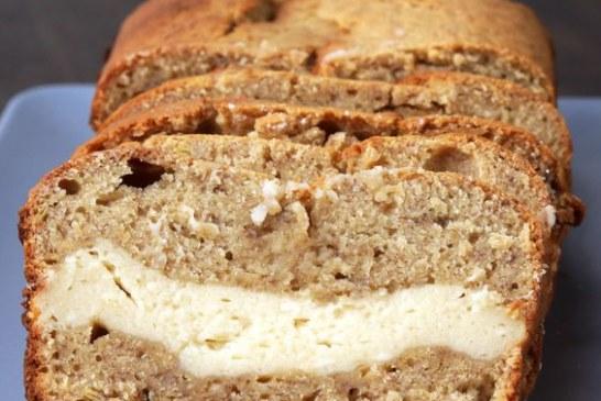 Ez a süti megnyeri neked az ünnepeket: Bailey's-es banánkenyér, recept