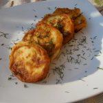 Burgonyapogácsa – Bármennyire is egyszerű, én imádom!, recept