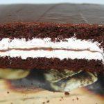 Kinder pingui receptje – ez a süti a Hetedik Mennyország :), recept