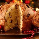 Panettone – Hagyományos olasz Karácsonyi sütemény, recept