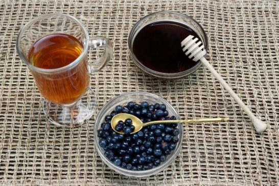 Napi 2 pohár ebből a teából, és olvadnak a kilók