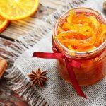 Így kandírozz narancshéjat házilag, recept