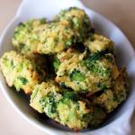 Sajtos-brokkolis falatok, amik elfeledtetik veled a sült krumplit, recept