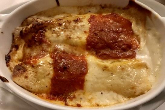 Az eredeti olasz canelloni receptje