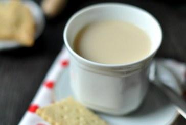 Gyerekkorunk kedvenc itala: a karamellás tej , recept