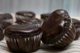 Avokádós minimuffin cukor nélkül, recept