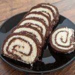 A legfinomabb házi keksztekercs receptje, recept