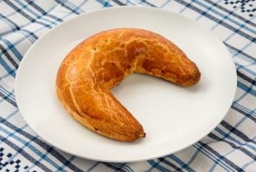 A Puha töltelékes diós pozsonyi kifli, recept