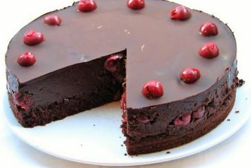 Alap Lúdláb torta – Mennyei krémmel, recept