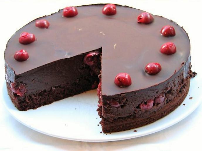Alap Lúdláb torta