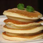 Almas-Fahéjas Pancake – Amerika reggelije, recept