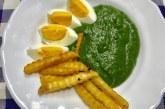 Gyors és ízletes spenót főzelék, recept