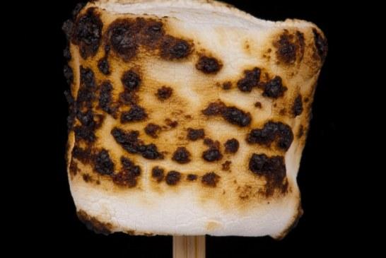 Marshmallow recept