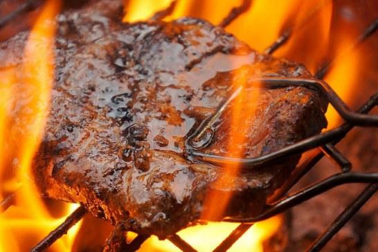 Grillezés az otthonodban – konyha