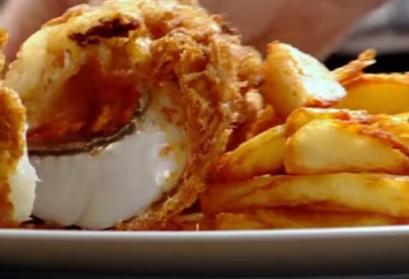 Heston Blumenthal - Tökéletes Fish and Chips