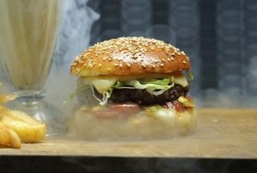 Heston Blumenthal - A tökéletes Hambuger recept