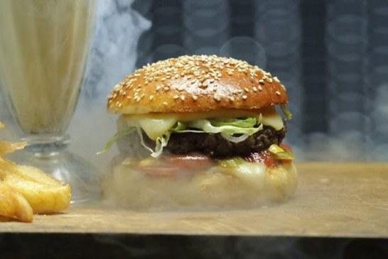 Heston Blumenthal – A tökéletes Hambuger recept