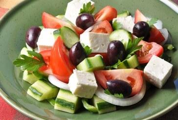 Az igazi – eredeti Görög Saláta