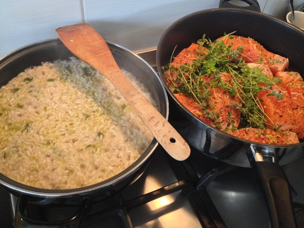 pikanteria-barathy-tamas-lazac-kakukkfu-sult-cukkinis-rizotto-forgaccsal-recept6