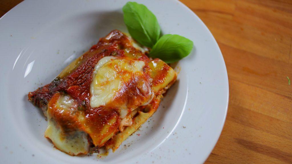 Bolognai Cannelloni