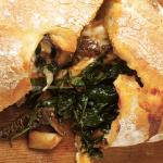 Jamie Oliver: Gomás-Spenótos Calzone – videó