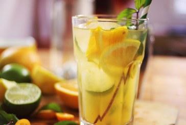 Nyári felfrissülés - Limonádé