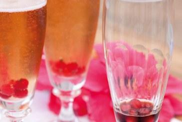 Annabel Langbein: Bella rózsaszín – Pezsgő frissítője