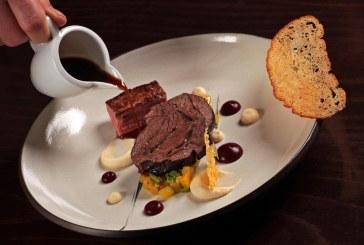 Cékla granírungos - Angus Steak variációk