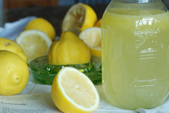 Így kell Igazi – Limonádét készíteni