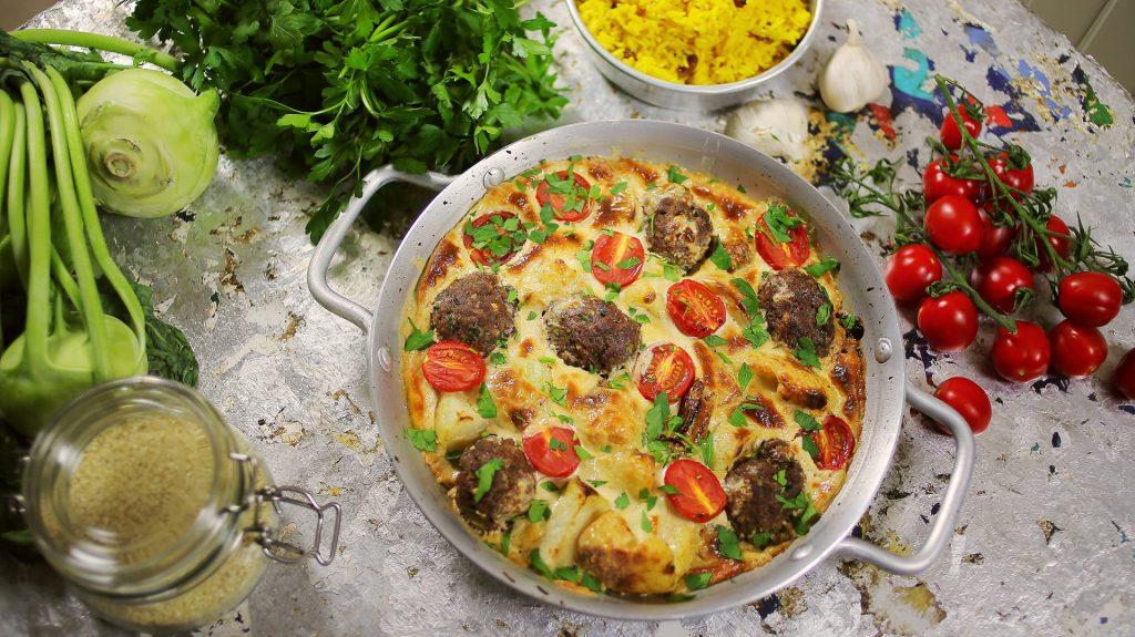 siniya-kozel-keleti-recept-köfte
