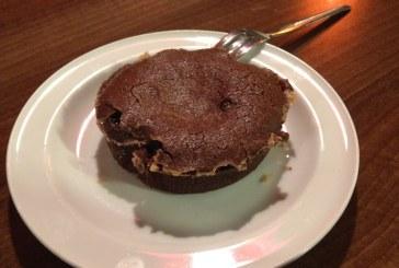 Sóskaramellás – Brutális Brownie